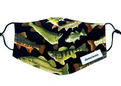 DL Main Batch - Fish