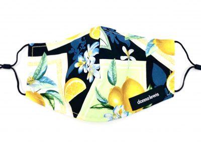 DL Main Batch - Lemon Blossoms, Fruit