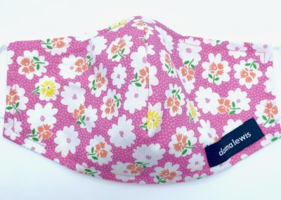 DL Main Batch - Maya Pink, Floral