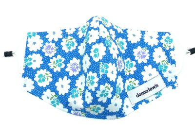 DL Main Batch - Maya Blue, Floral