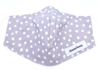 DL Main Batch - Grey Polka, Other