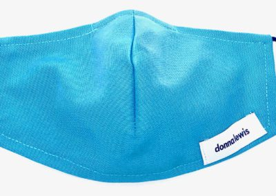 DL Main Batch - Turquoise, Solid