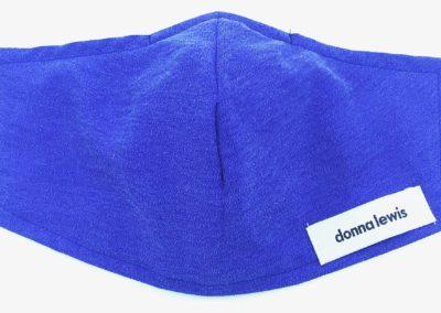 DL Main Batch - French Blue, Solid