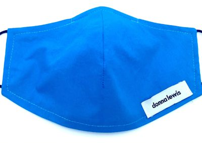DL Main Batch - Swim Blue, Solid