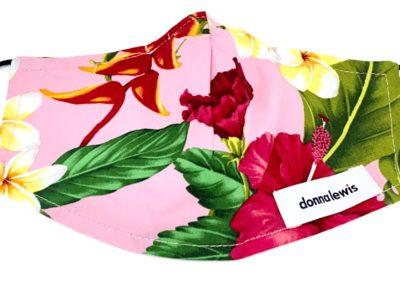 DL Main Batch - Havana pink, Floral