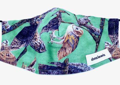DL Main Batch - Owl, Animals